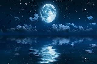 Moon in hindi, चंद्रमा किसे कहते हैं