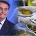 """Bolsonaro cria """"Banco de Alimentos"""" para arrecadar doações e reduzir desperdícios"""