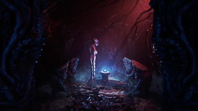 Lust from Beyond PC Descargar