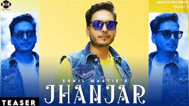 Jhanjar mp3 Song download |  Sunil Mastie ~ Gaana Himachali