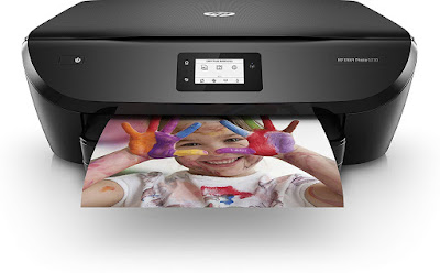 amongst HP Instant Ink as well as never run out of ink HP ENVY Photo 6230 Driver Downloads