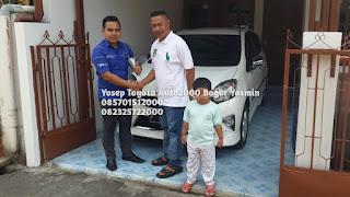 Promo Toyota AGYA di Bogor Bulan April 2016