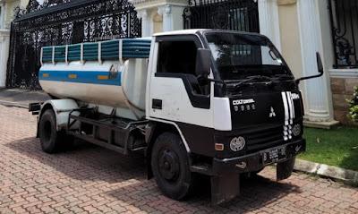 Layanan Sedot WC Jakarta Murah