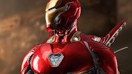 Iron Man 2020 4k mobile wallpaper