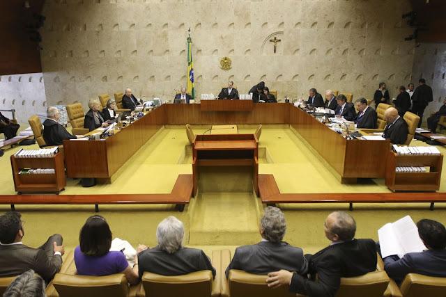 No dia 7 de novembro o STF retomará julgamento sobre prisão após segunda instância