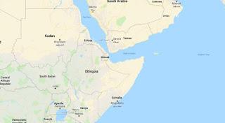 مقتل ما لا يقل عن 40 شخص على أيدي قوات المتمردين في شرق إثيوبيا
