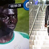 1 year after people made fun of his looks, see recent pictures of Senegalese player 'Diatta'.
