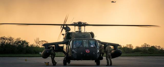 Αλεξανδρούπολη: Ξεκινά η μεγάλη «απόβαση» Αμερικανών για την DEFENDER EUROPE 21 (ΦΩΤΟ-ΒΙΝΤΕΟ)
