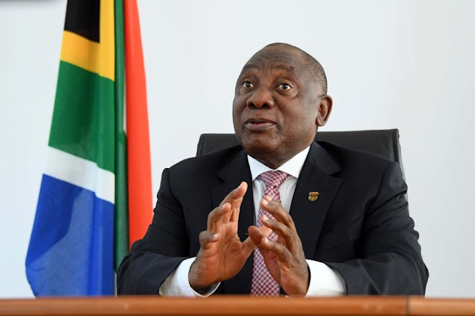Ramaphosa expected to extend current lockdown restrictions, continue clampdown on alcohol