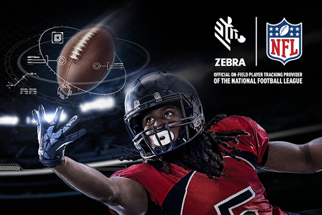 Zebra MotionWorks NFL