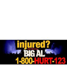 attorney big al 1-800-hurt-123