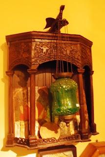 το Λαογραφικό Μουσείο της Αίγινας