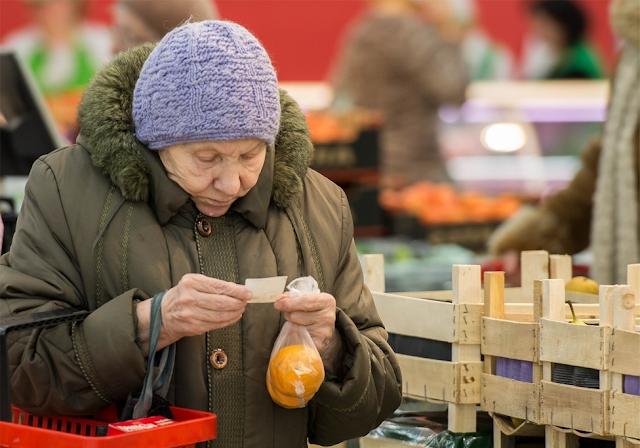 Индексация пенсий сделает россиян еще беднее, а вы не догадывались?