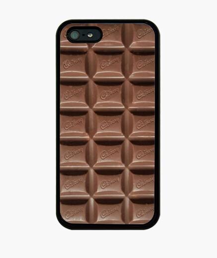 Fundas iphone - Diseño Chocolate