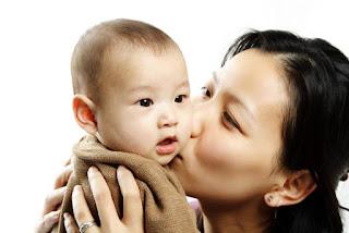 Tips Atasi Kelelahan Menjadi Ibu Baru
