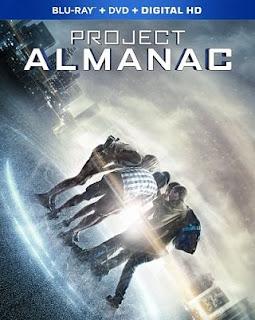 Project Almanac 2014