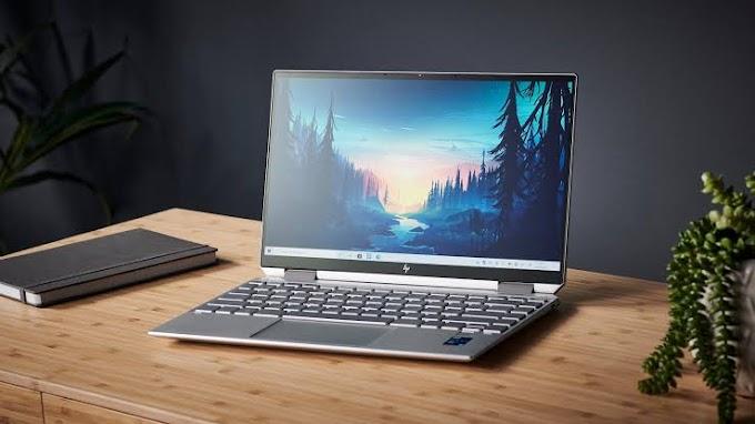 Laptop HP Spectre x360 14 Idaman Generasi Milenial