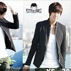 jas exclusive jaket korean style  ks 28