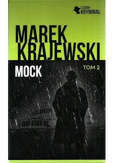 """Mock"" – Marek Krajewski"