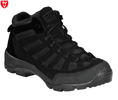 5.11 Tactical Trainer Mid boots