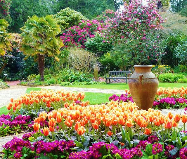 Great British Gardens