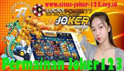 Permainan Joker123