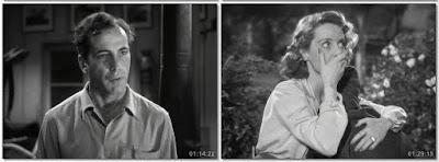 Bette Davis - Humphrey Bogart