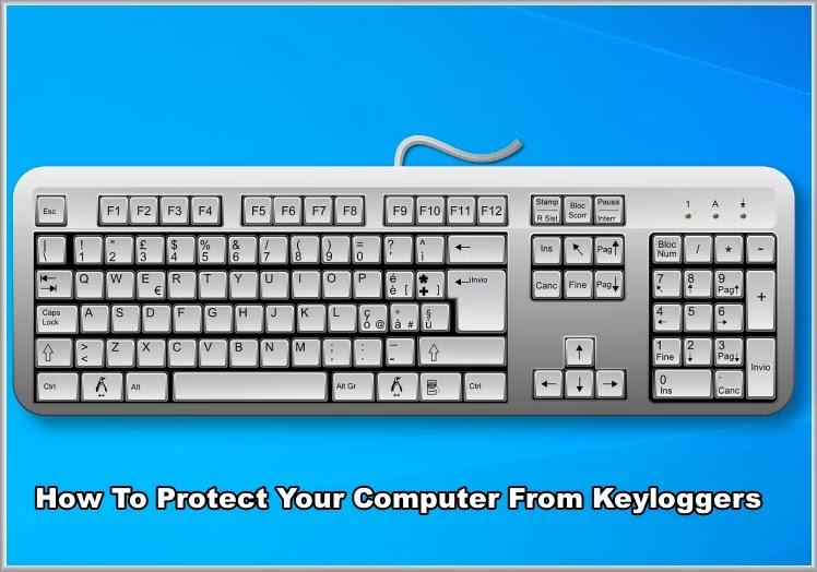 KeyScrambler :  Προστατευτείτε από τα  Keyloggers