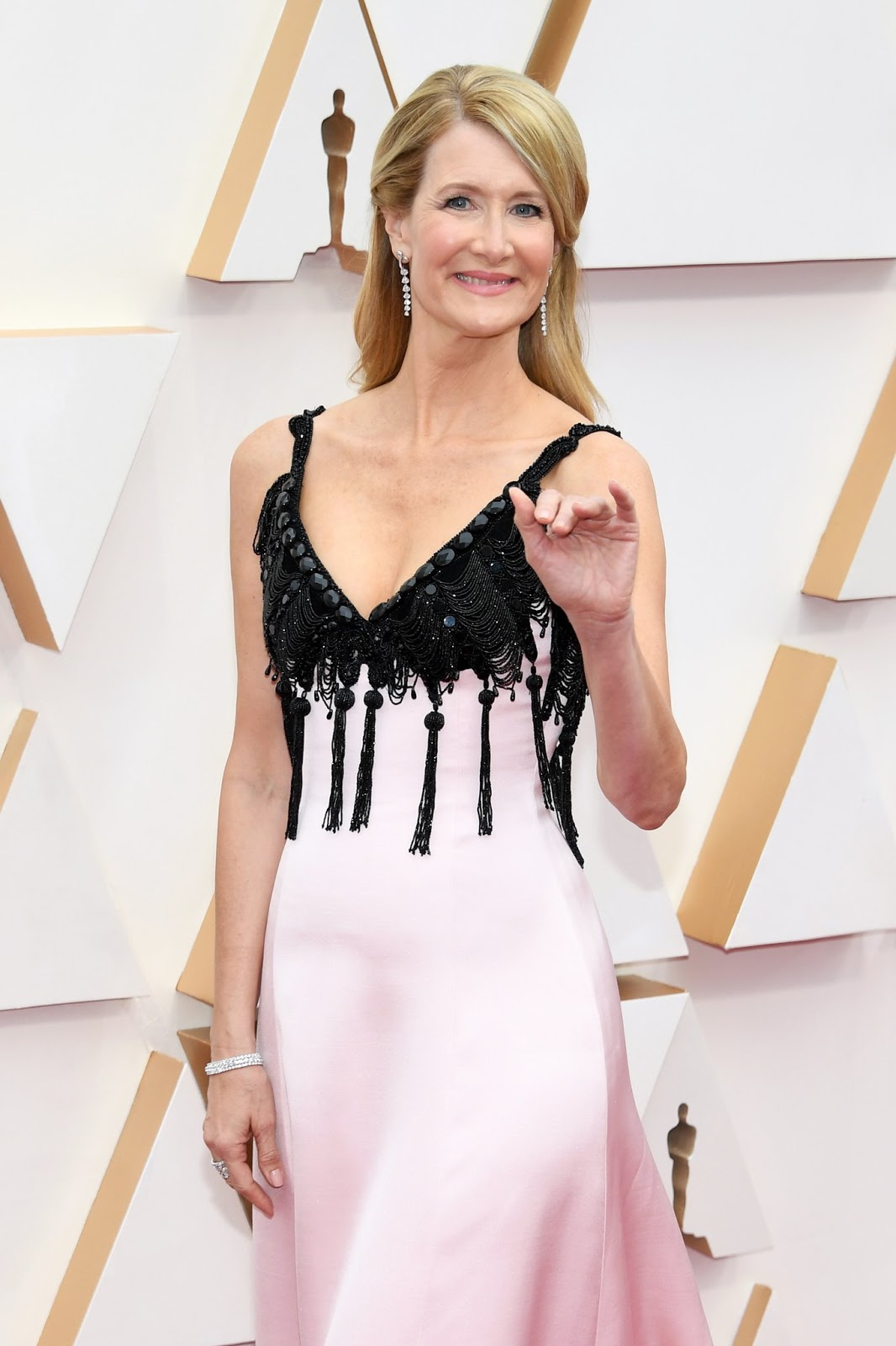 Laura Dern at the 92nd Annual Academy Awards in Los Angeles
