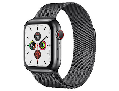 Apple Watch Series 5 Price in Bangladesh & Full Specifications