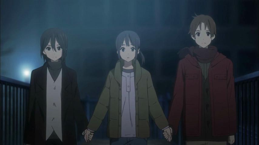 10 Rekomendasi Anime Genre Drama Dan Romance Terbaik