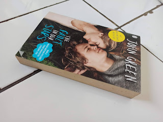 7 The Fault In Our Stars by John Green
