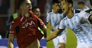 Atlético Tucumán vs Wilstermann en Copa Libertadores 2017