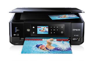 Epson Expression Premium XP-630 Download Treiber Drucker Kontenlos