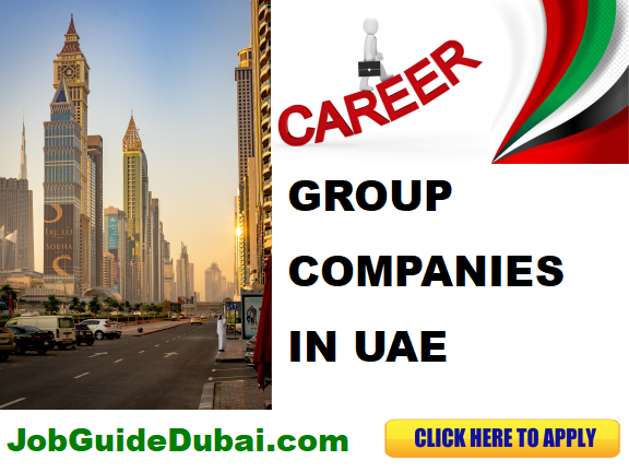 Career | Group of companies in uae - Job Guide