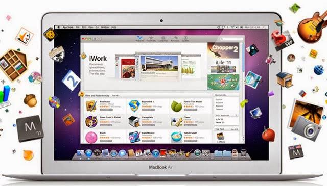 Kết quả hình ảnh cho cài đặt macbook