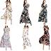 Amazon: $8.39 (Reg. $23.99) Women's Bohemian Floral Dress!