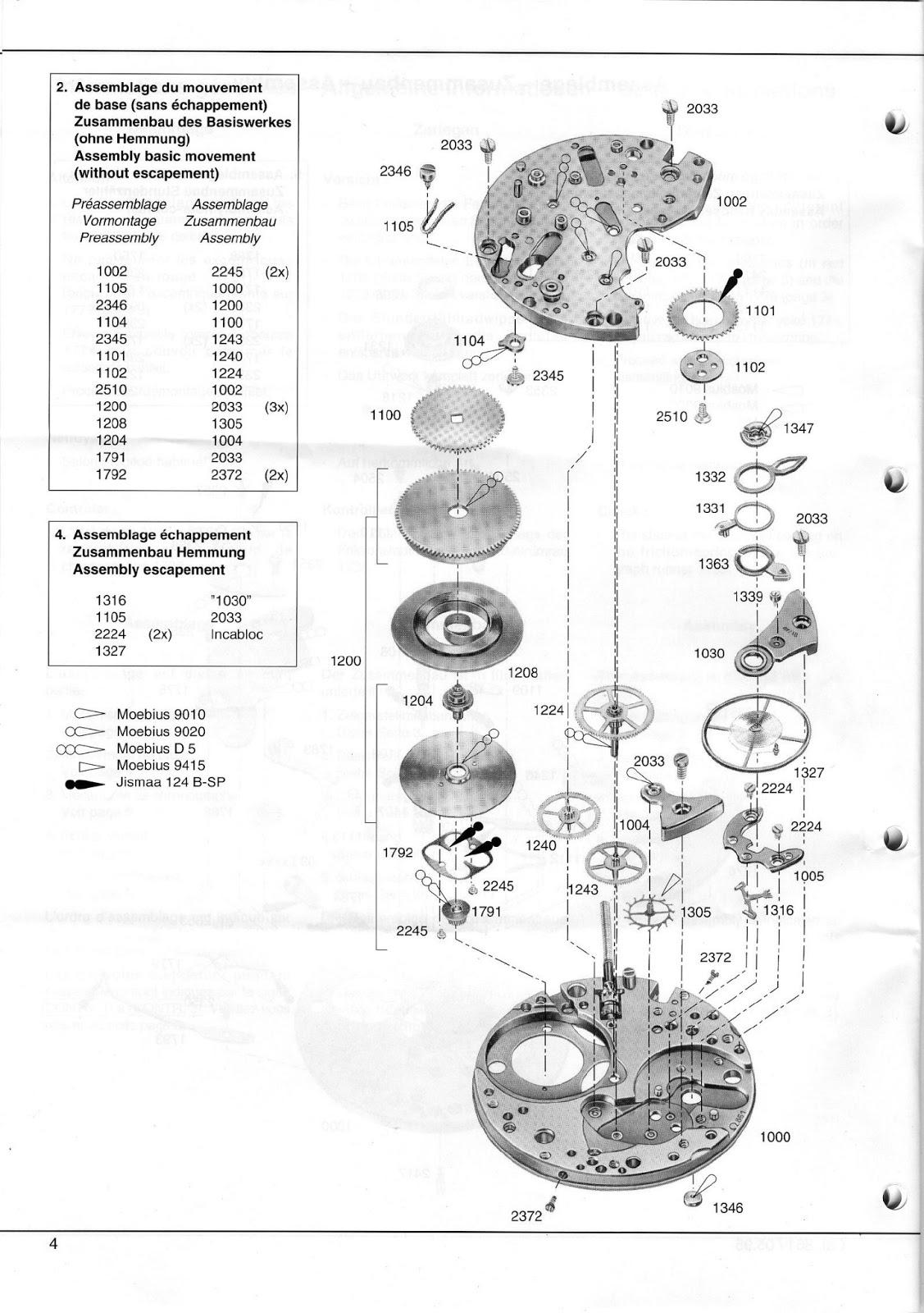 My Watch Blog Omega Speedmaster Professional 145 022 St71