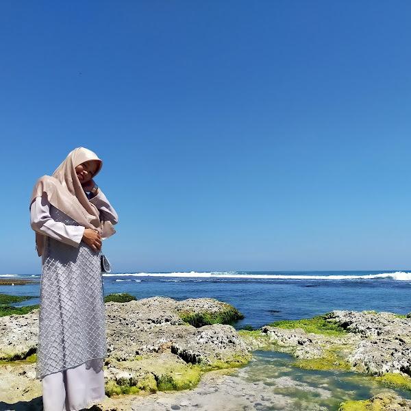 Pangubaiyan Beach, Wisata Cantik yang Instagramable