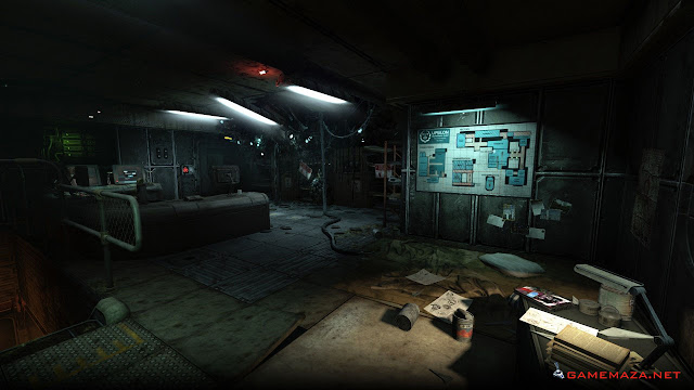 Soma Gameplay Screenshot 5