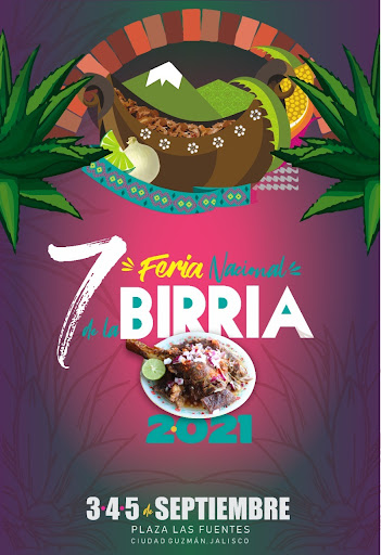 Feria de la Birria
