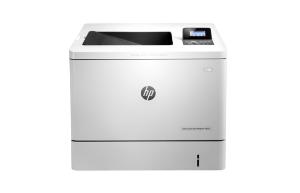 HP Color LaserJet Managed M553 Series