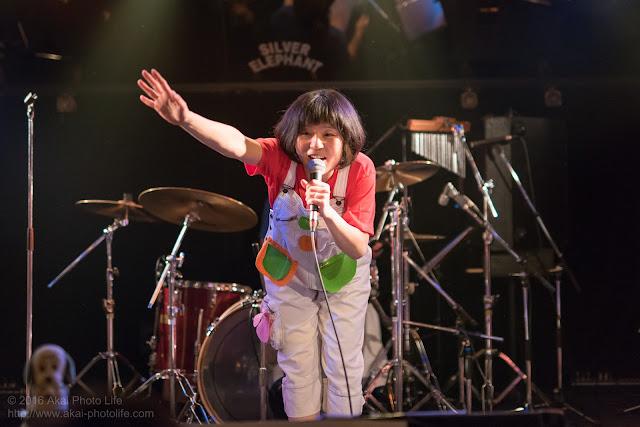 シルバーエレファント ゆき birthday 企画ライブの店長YUKIさんの写真