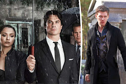 Where Do you Belong New Orleans Or Mystic Falls (Quiz)