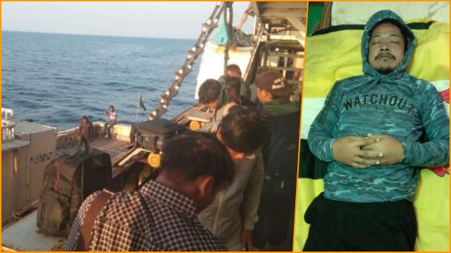 Lagi, ABK WNI Asal Cirebon Meninggal di Kapal China