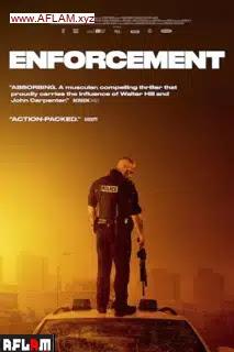 فيلم Enforcement 2020 مترجم اون لاين