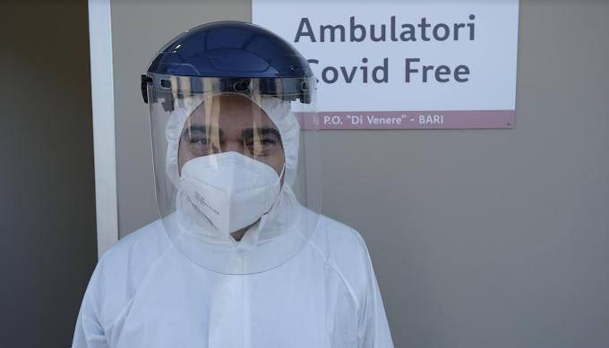 Coronavirus, la situazione in Italia: 16.424 nuovi contagiati e 318 morti