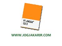 Lowongan Kerja Jogja Admin Keuangan dan Pajak di PT Jingga