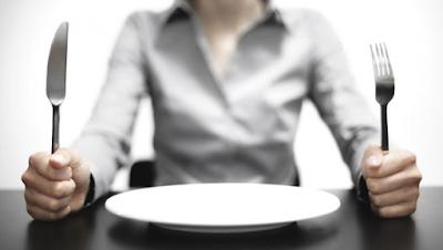 4 Dampak Buruk Menahan Lapar
