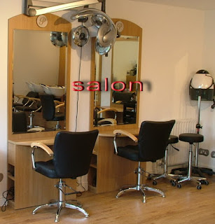Peluang Bisnis Usaha Salon Dengan Analisa Lengkap